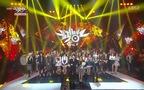 """B2ST giành No.1 trên """"Music Bank"""" 31/10"""