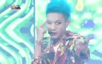"Music Bank: ""Rilla Go"" - The Boss"
