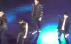 """Fancam B.A.P biểu diễn """"One Shot"""" tại """"Music Bank in Mexico"""""""
