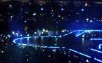 """Fancam EXO-K biểu diễn """"Growl"""" tại """"Music Bank in Mexico"""""""
