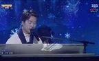"Inkigayo: ""Always Be With You"" - Yoon Hyun Sang"