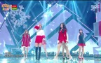"Music Core: ""LUV"" - A Pink"