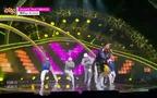 "Music Core: ""Shake That Brass"" - Amber ft. Luna (f(x))"