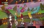 """Music Bank: """"Ice Cream Cake"""" - Red Velvet"""