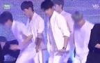 "Inkigayo: ""Hello"" - Boys Republic"
