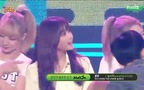 "Music Core: ""Cool Night"" - Sleepy & Song Ji Eun"