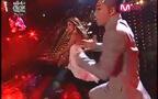 MKMF 2008: Sân khấu liên hoàn của Big Bang và Lee Hyori