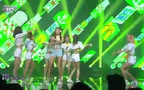 "Inkigayo: ""Honey Summer"" - NS Yoon-G"