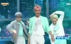 """Inkigayo: """"Ah-Ah"""" - TEEN TOP"""