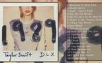 """Wonderland"" - Taylor Swift"
