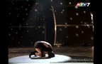 So You Think You Can Dance: Tiết mục của Talia