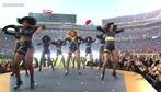 Phân đoạn vũ đạo của Beyoncé và Bruno Mars tại Super Bowl Halftime Show 2016