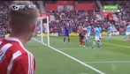 Premier League 2015/16: Southapton 4-2 Man City
