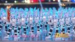 Hơn 500 robot nhảy chào mừng năm mới ở Trung Quốc