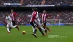 La Liga: Real Madrid 4-2 Athletic Bilbao