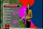 Bản tin thời tiết 12h30 - 29/5/2015