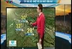 Bản tin thời tiết 6h30 - 02/3/2015