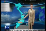 Bản tin thời tiết 12h30 - 27/3/2015