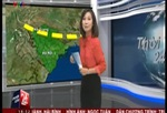 Bản tin thời tiết 18h45 - 30/5/2015