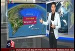 Bản tin thời tiết 11h45 - 20/12/2014