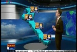 Bản tin thời tiết 12h30 - 30/3/2015