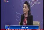 Dân hỏi Bộ trưởng trả lời - 21/12/2014