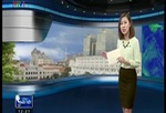 Bản tin thời tiết 12h30 - 29/3/2015