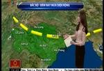 Bản tin thời tiết 12h30 - 04/7/2015