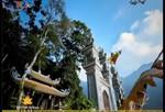 S - Việt Nam: Thăm đền thờ Quốc Mẫu Tây Thiên