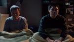 """""""Bị cáo"""" tập 12: Jung Woo tẩu thoát thành công nhờ sự giúp đỡ của Tae Soo"""