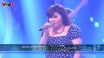 Gala Chung Kết Vietnam Idol: Trọng Hiếu - Bích Ngọc