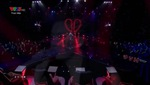 Liveshow 7 The Voice: Hạ Vy