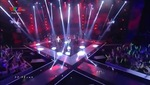 Liveshow 6 The Voice: Tố Ny