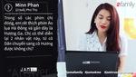 Trương Ngọc Ánh thực hiện thử thách diễn lại vai Dần và Hương Ga