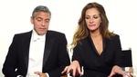 George Clooney và Julia Roberts trả lời phỏng vấn tạp chí Vanity Fair