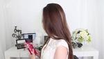 2 kiểu tóc điệu đà cho chị em công sở
