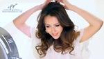 3 phút cho kiểu tóc búi một bên xinh xắn ngày hè