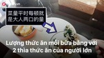 Thánh ăn Tiểu Man 2