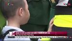 VTV đưa tin cậu bé 2 tuổi đoàn tụ với gia đình sau hơn 1 tháng bị bắt cóc