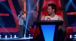 The Voice Mỹ 2013: Sunday morning - Josiah Hawley