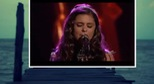 "The Voice Mỹ Top 6: Jacquie Lee - ""Cry baby"""
