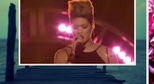 "The Voice US Top 6: Tessanne Chin - ""Unconditionally"""
