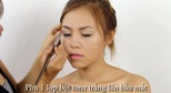 Make up nhanh gn che vt t&#224;n nhang