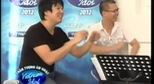 Feeling good - Thanh T&#249;ng Idol