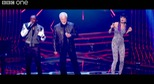 I gotta feeling (Live) - The voice UK