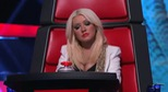 "The Voice US 2012: ""American Boy"" - Kayla Nevarez"