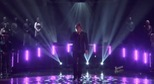 The Voice US top 4: &quot;Let it be&quot; - Terry McDermott