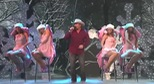 X Factor M: Please Come Home For Christmas - Tate Stevens