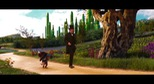 """Oz the Great and Powerful"" clip 4"