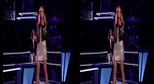 The Voice Mỹ vòng knock-out tập 2: Audrey Karrasch vs. Michelle Chamuel